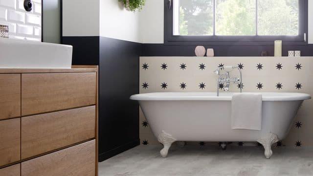 Comment relooker sa salle de bains ?